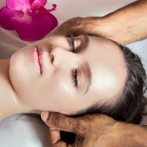 Massage visage relaxant Ancenis