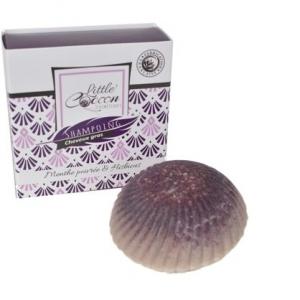 Shampooing solide menthe poivrée Little Cocoon