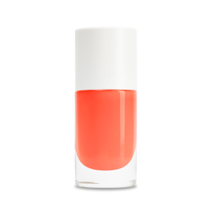 Vernis Sunny orange corail Nailmatic