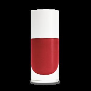 Vernis biosourcé Amour rouge lumière Nailmatic