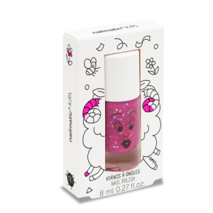 vernis enfant sheepy Nailmatic kids