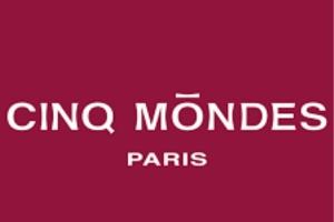 institut eveil des sens oudon - logo Cinq Mondes - 01.03.2019